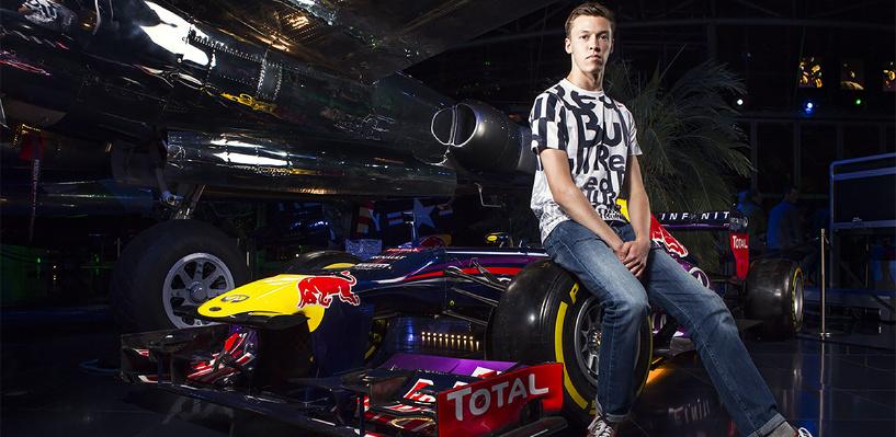«У Дани Квята будет компания»: в 2016 году в «Формуле-1» появится второй российский пилот