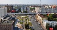В Омске Красный путь освободят от рекламных билбордов