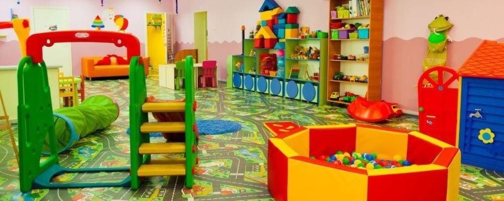 На строительство детских садов в Омске добавили 300 млн рублей