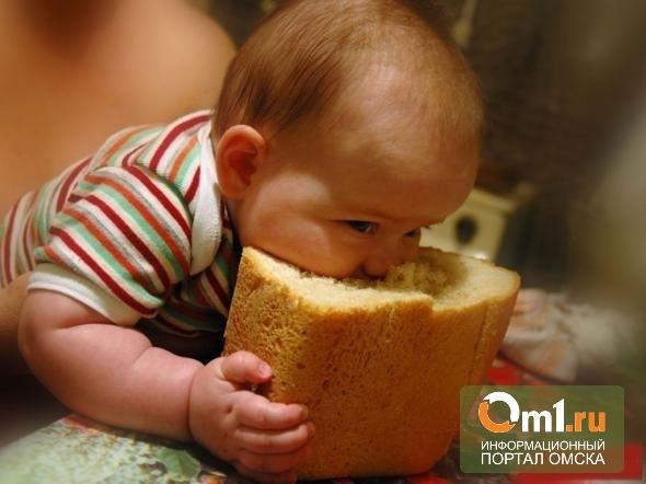 Завтра в Омске подорожает хлеб