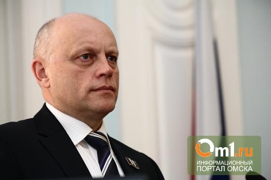 Назаров попал в рейтинг губернаторов, скрывающих свои доходы