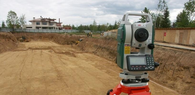 Мэрия Омска раздает землю для строительства жилья