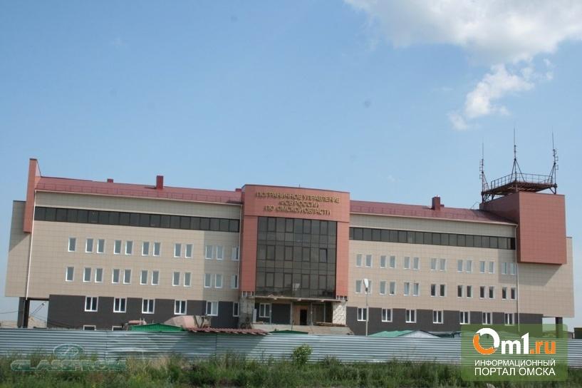 Президент назначил в Омской области главного пограничника