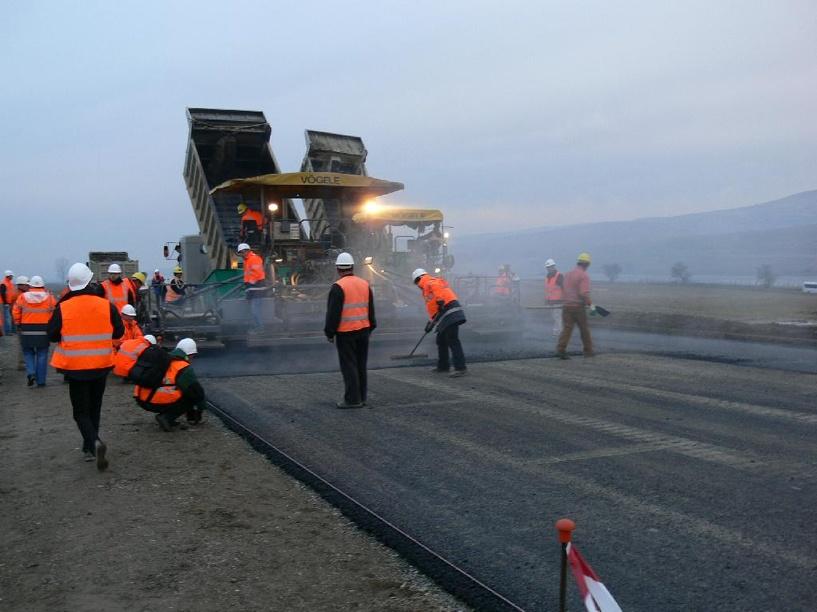 НПО «Мостовик» отстраняют от строительства западного обхода в Омске