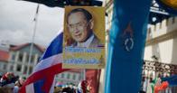 Правительство и оппозиция Таиланда договорились о временном перемирии
