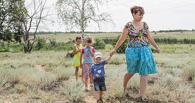 В Омске от многодетных семей требуют восемь миллионов за подключение к сетям