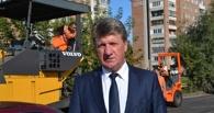 СМИ: Фрикель перейдет на работу в правительство Омской области
