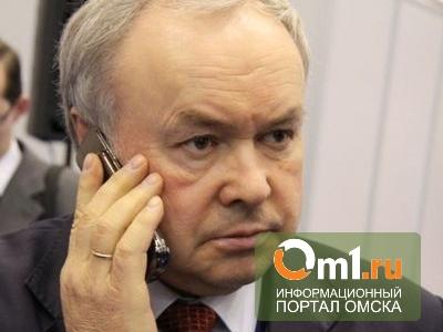 В ТОП-1000 руководителей России вошли Шишов и еще 13 омичей