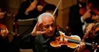 Владимир Спиваков организует в Омске благотворительный концерт