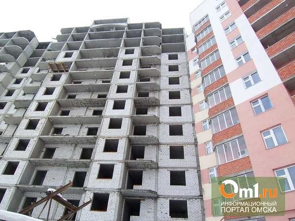Стартовали продажи квартир в 16-этажной новостройке на Богдана Хмельницкого