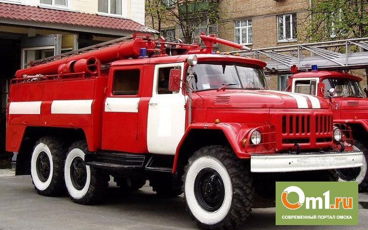 В 2012 году в Омске на пожарах погибло 198 человек