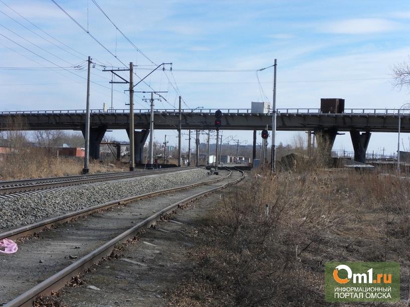 В Омске дорожной развязкой на Завертяева займется фирма из Кургана