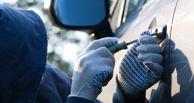 В Омской области мужчина угнал автомобиль, чтобы доехать до дома