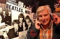 В Америке скончался продюсер The Beatles и Rolling Stones