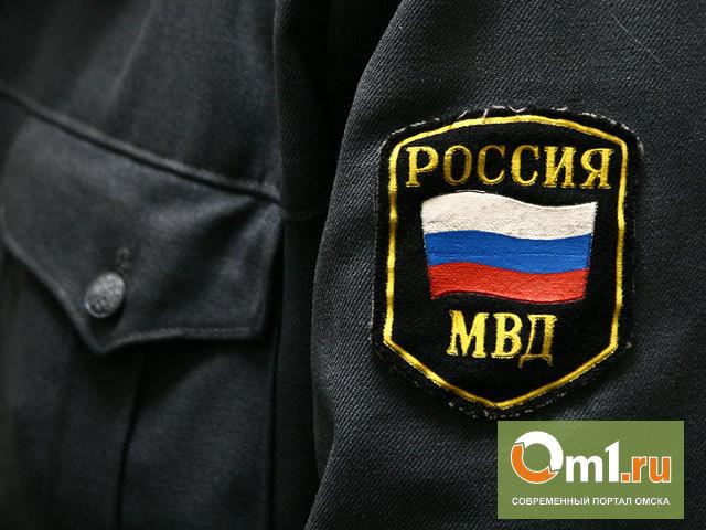 В Омске повесился 28-летний начальник угрозыска