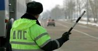В Омске будут ловить нетрезвых водителей
