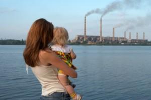 Воздух в Омске чистый, несмотря на сероводород и формальдегид