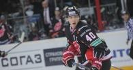 В сборную России по хоккею вызвали Калинина и Барулина