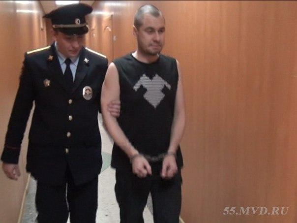 Омские полицейские нашли убийц матери и дочери спустя 15 лет