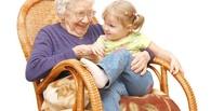 В Омской области отбирать ребенка у бабушки пришлось приставам