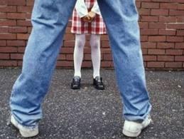 В Омске вновь изнасиловали несовершеннолетнюю девушку