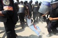 «Братья-мусульмане» заявляют о 120 погибших в столкновениях в Каире
