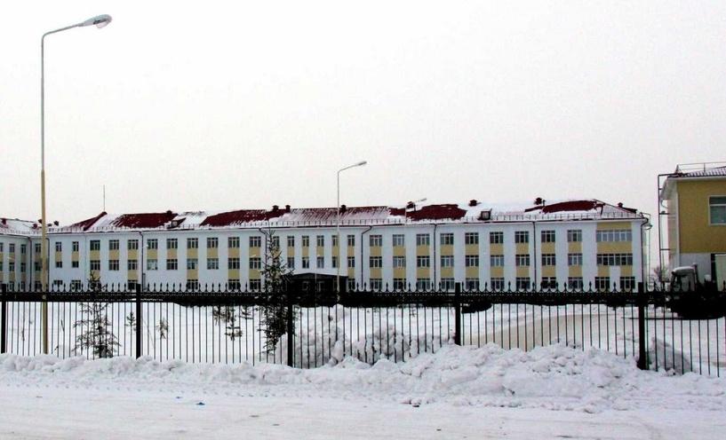 В Омской области через суд отремонтировали больницу с антисанитарными условиями