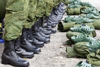 Депутаты предлагают поднять налоги для уклонистов от армии