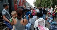 В Омск прибыли еще 117 переселенцев из Украины
