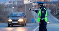 В Омске сотрудники полиции будут ждать пьяных водителей у баров и клубов