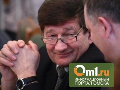 Двораковский планирует купить для Омска 100 новых автобусов