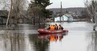 Губернатор Назаров велел за 10 дней завершить выплату помощи пострадавшим от паводка