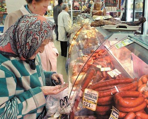В Омске цены на продукты растут, но остаются самыми низкими в Сибири