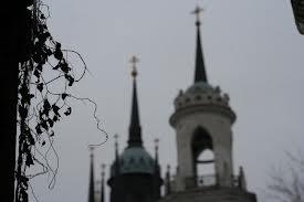 В Омской области из церкви украли деньги для пожертвований
