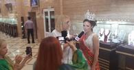 Титул «Миссис Россия — 2015» завоевала мать шестерых детей из Санкт-Петербурга