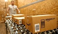 Глава Amazon проанонсировал доставку посылок беспилотниками