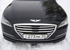 Hyundai Genesis: ищем, где лучше сесть