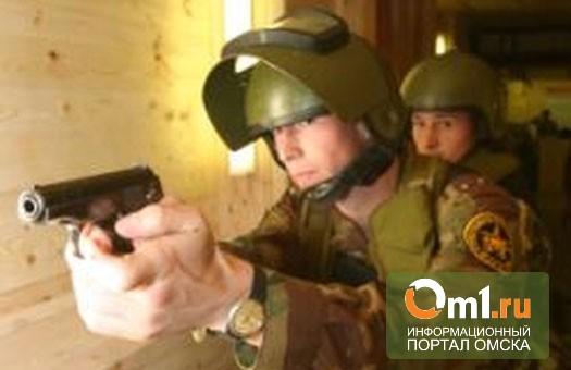 Житель Омской области взял в заложники мать и жену