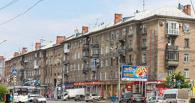 С омских улиц уберут рекламные щиты