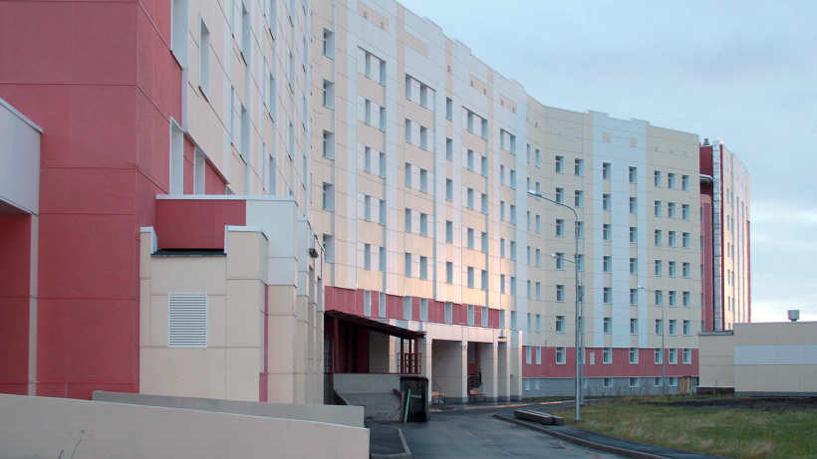 К юбилею Омска в городе отремонтируют самую крупную детскую больницу за Уралом