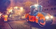 В Омске не хотят ремонтировать дороги в ночные часы