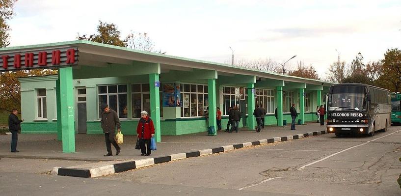 Автостанции в Омской области будут сдавать в аренду и продавать