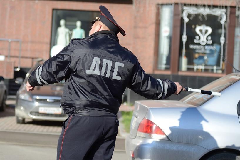 Неприкасаемые: следователей не будут наказывать за нарушения ПДД