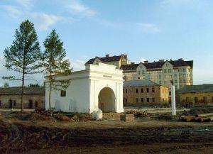 Дома-памятники все-таки расселят