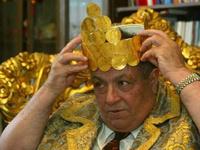 Во время отдыха в Турции умер «король всех цыган»