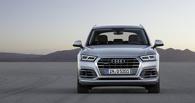 Теперь и для бездорожья: Audi наконец-то выпустила новый Q5
