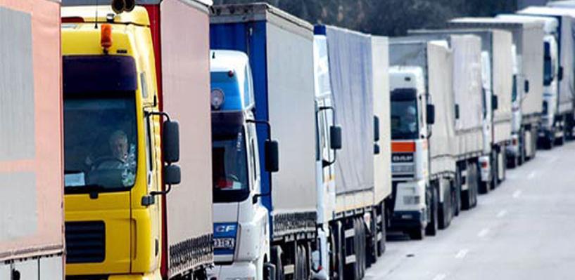 Улицу Лукашевича на время ремонта могут закрыть для грузовиков