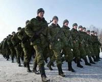 Генштаб оценил российскую армию на троечку