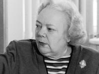 В Москве скончалась основательница ВЦИОМ Татьяна Заславская