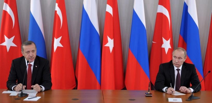 «Спрашиваю Путина, останется ли он?» Президент Турции готов уйти в отставку
